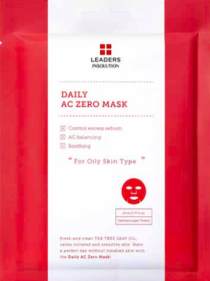 Daily AC Mask