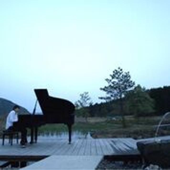 8月・ピアノソロホームコンサート