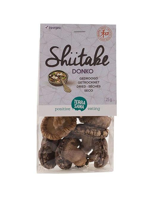 Shiitake Donko 25g