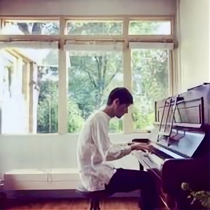 ピアノホームコンサート