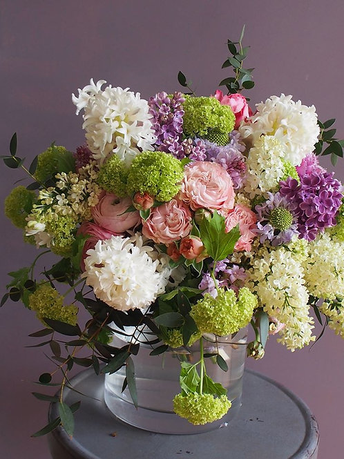 Bouquet van de week 25euro