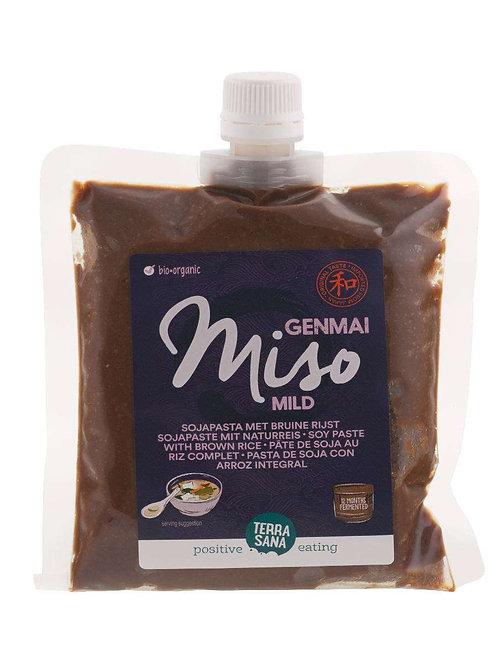 Genmai Miso mild 345g
