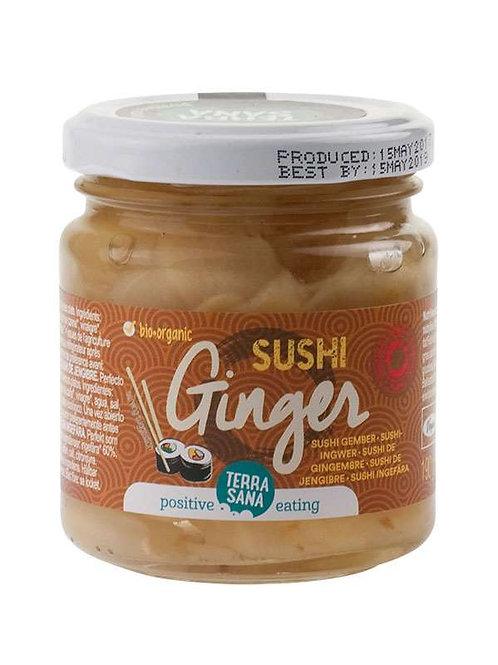 Ginger(gari) amasu 190g