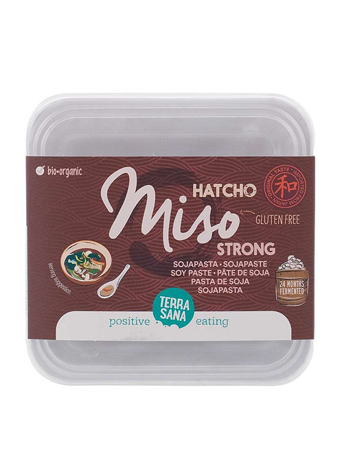 Hatch Miso Strong 300g