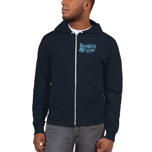 BREAKWATER WAVE Hoodie sweater
