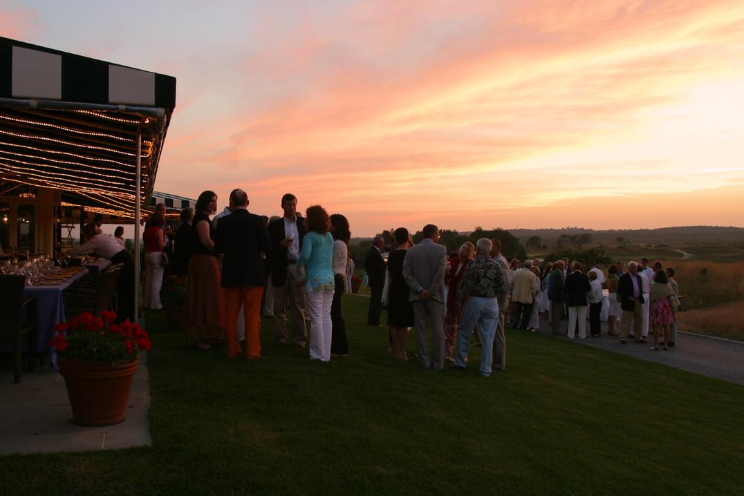 Benefit at Atlantic Golf Club