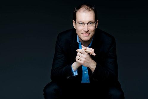 Gilles Vonsattel plays Beethoven