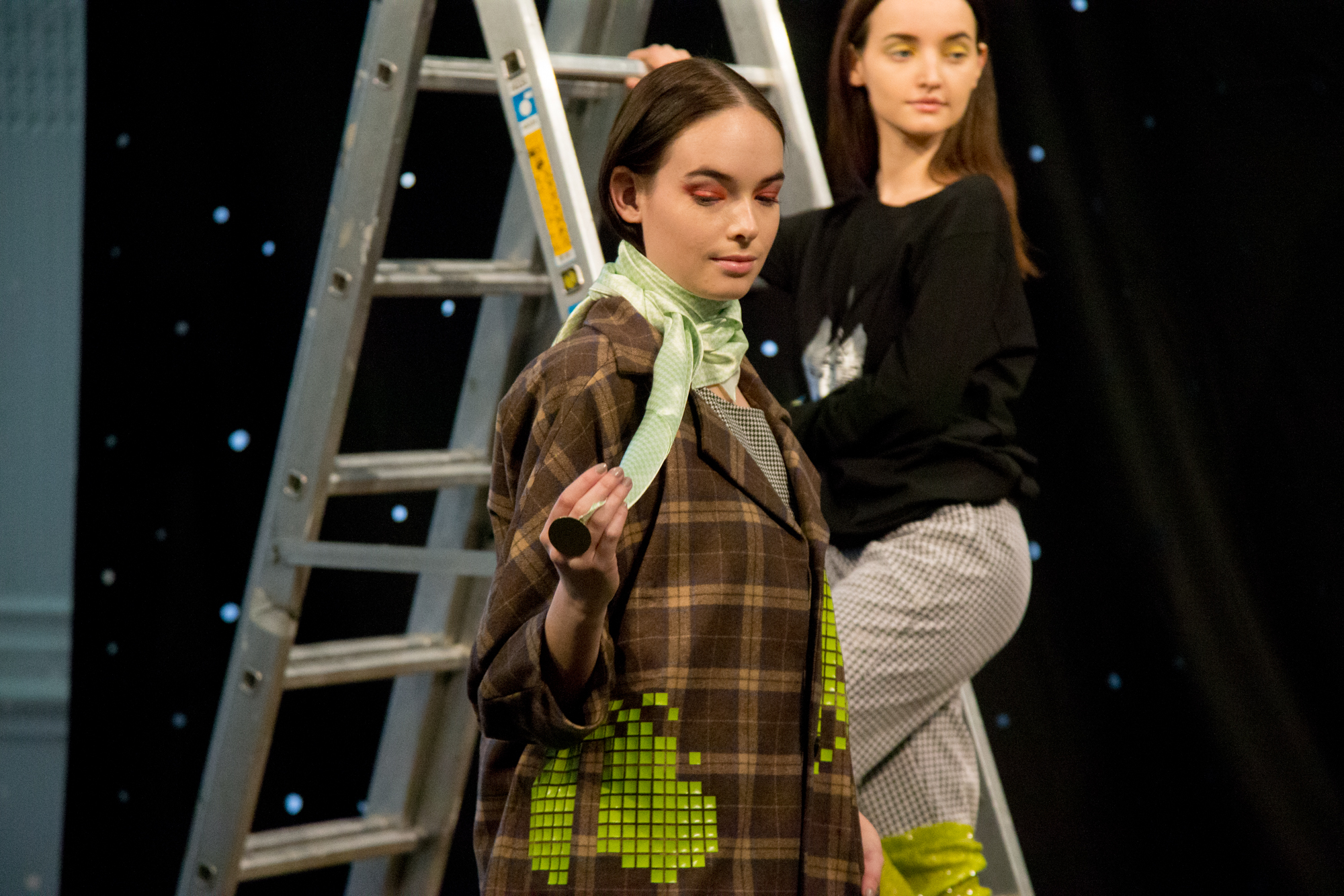 London-Fashion-Week-AW16-Carro-Studio-Point-Blank-22