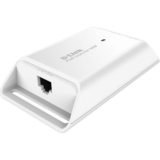D-Link DPE-301GI/E Power Over Ethernet (PoE) Adapters