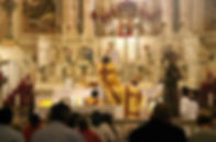 3rd Annual Corpus Christi Solemn Mass, P