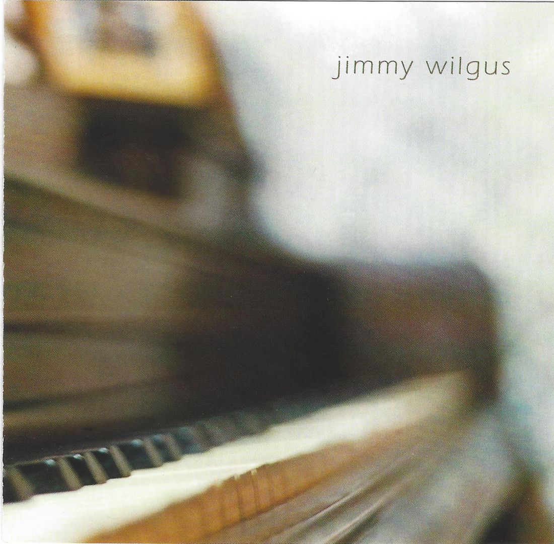 jimmy wilgus album