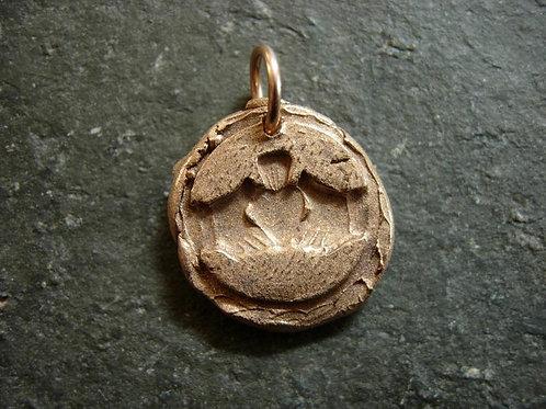 Classagh Wax Seal Charm