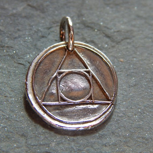Alchemy Wax Seal Charm