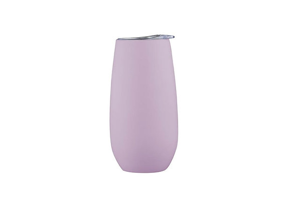AVANTI INSULATED CHAMPAGNE TUMBLER PINK