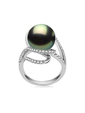 AURORA DIAMOND RING
