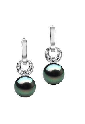 HOLLY DIAMOND EARRINGS