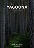 Yagoona garden product book front cover.