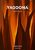 Yagoona grills product book front cover.