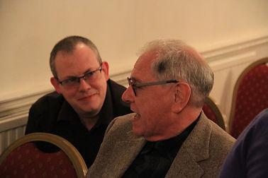 Dan Watt and David Elliot
