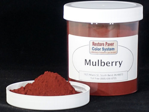 RPCS: Mulberry