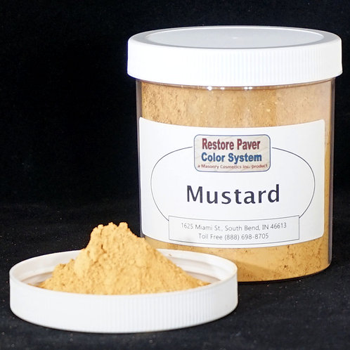 RPCS: Mustard
