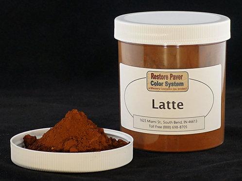 RPCS: Latte