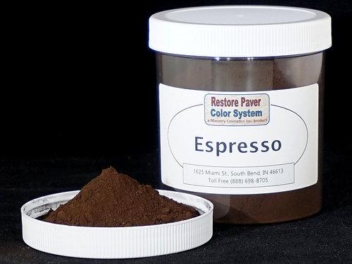 RPCS: Espresso