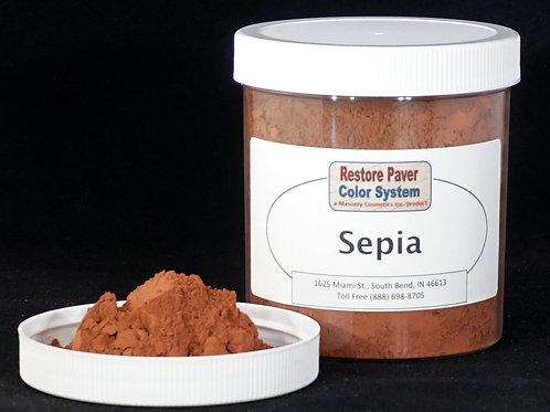 RPCS: Sepia
