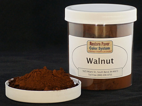 RPCS: Walnut