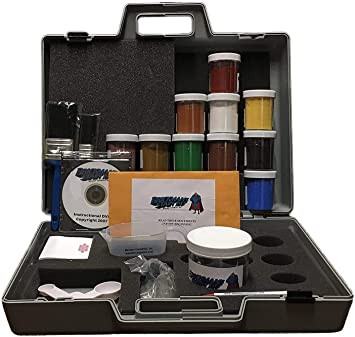 Brickman Stain Kit