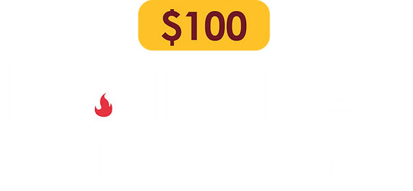 Hot Seat Givaway title.png