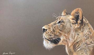 Warren Cary - Lioness.jpg