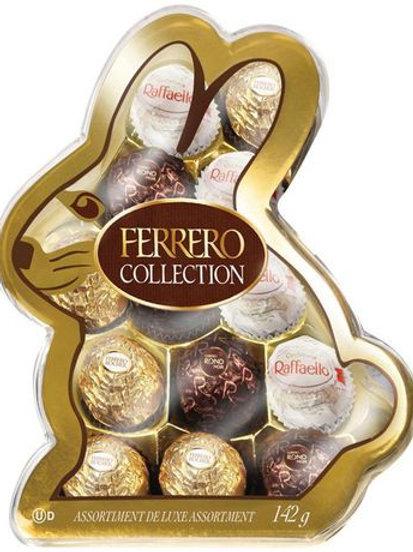 FERRERO COLLECT LAPIN      142G