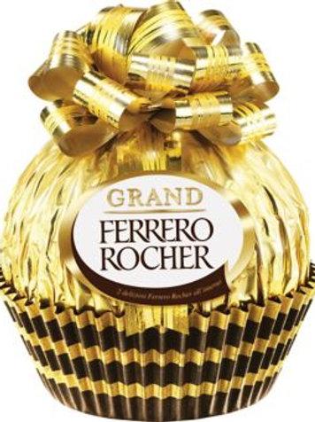 FERRERO PAQ GRAND ROCHER   125G