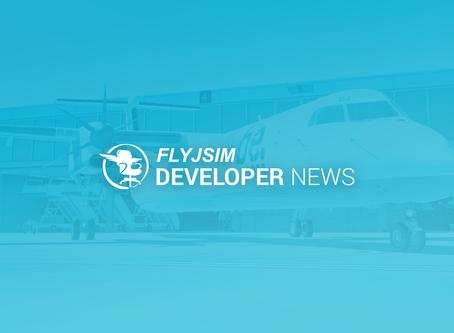 Dev News   Q4XP UNS & Shared Flight Alpha