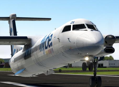 Q400 Legacy Update