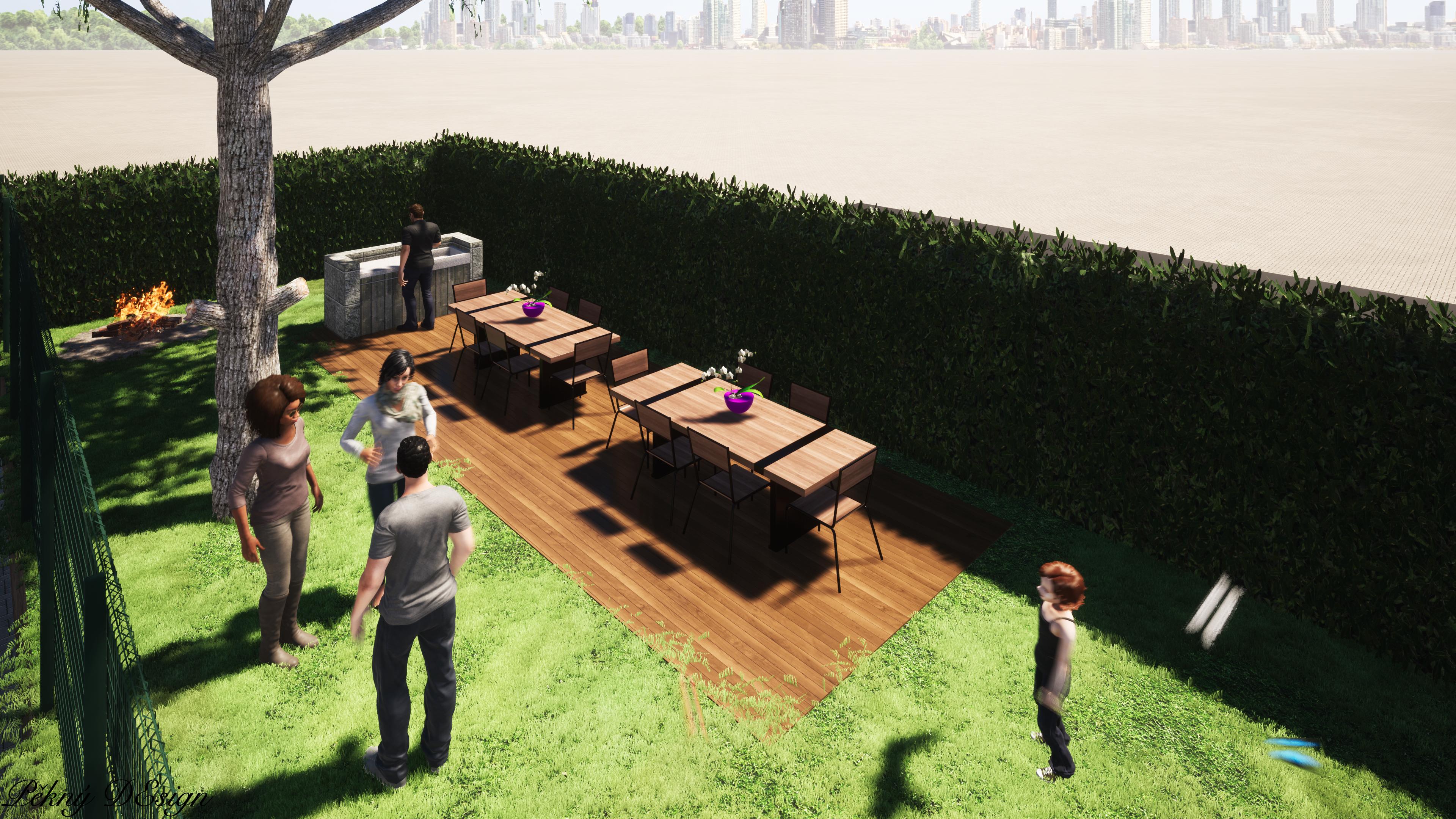 Bytový dům - 6