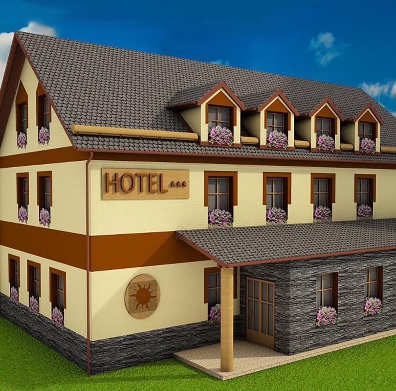 Hotel u Lanovky
