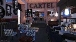 Cartel Lounge