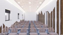 Konferenční sál 2-2