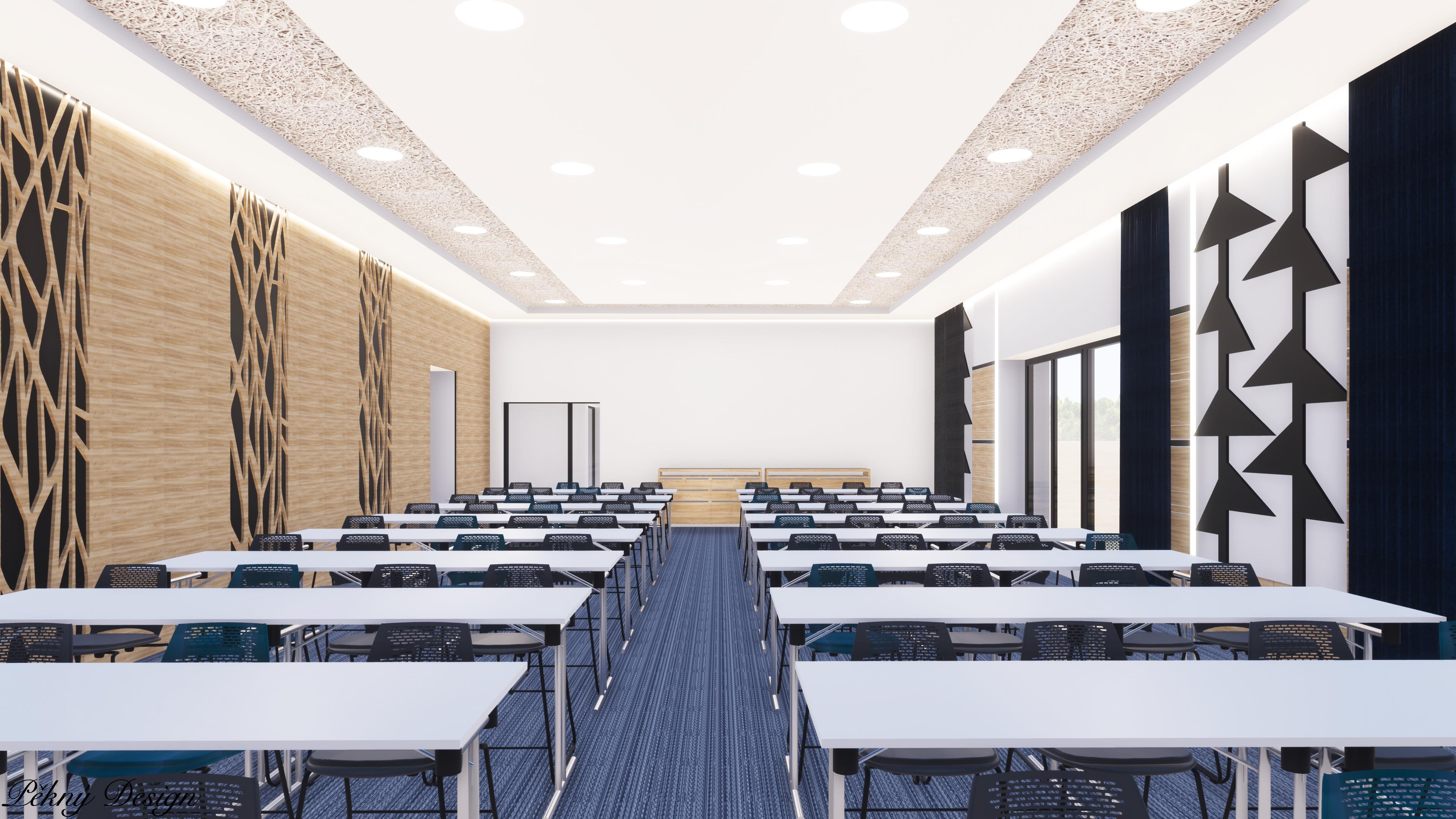 Konferenční sál 1-2