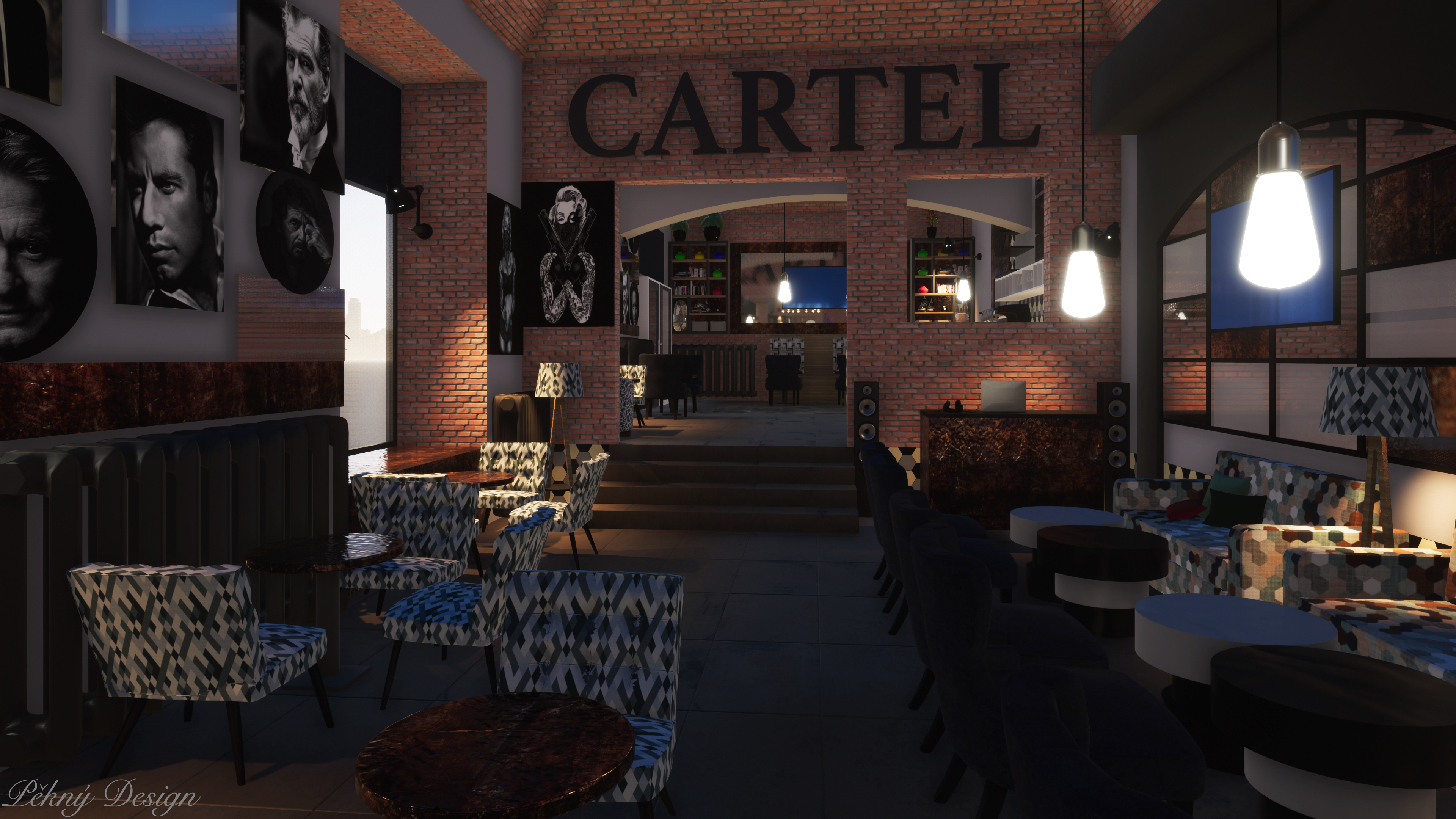 Cartel Lounge