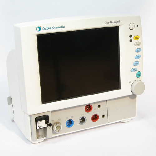 Datex Monitor
