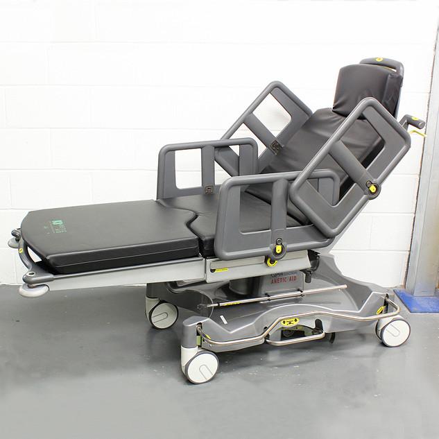 Anetic Aid QA4 Hydraulic Trolley