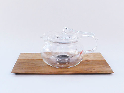 CK-009AP teapot (450ml)