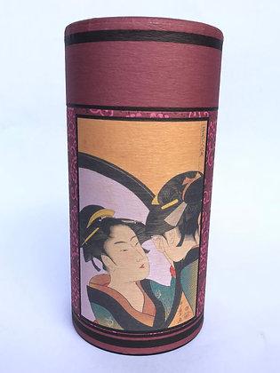 2020U6 tea canister