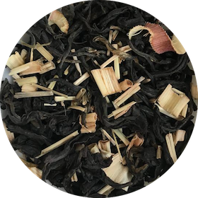 Lemongrass Black Tea