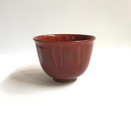 Vermillion Cup