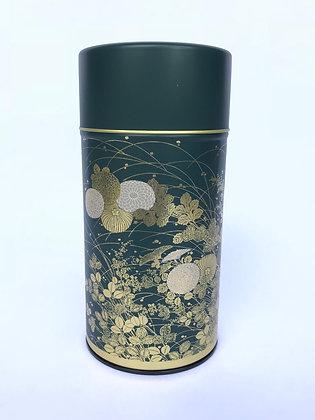 10602G tea canister