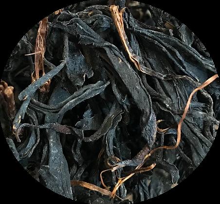 Smoky Black Tea